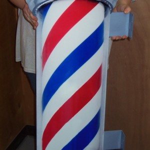 Barber Pole 250.00