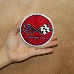 Corvette COR17 4X4 - Magnet