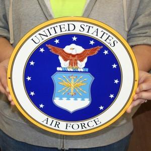 airforce-round
