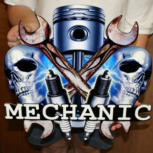 mechaNICmancave