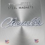 MAGNET EMB002 CHEVELLE