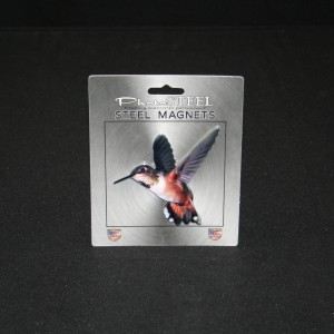 MAGNET HUMMING BIRD FEMALE
