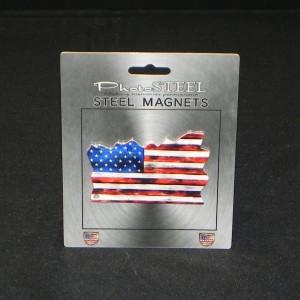 FLAG3 AL MAGNET