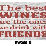 KW065 B