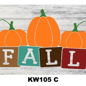 KW105 C
