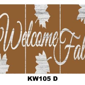 KW105 D