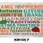 KW106 F
