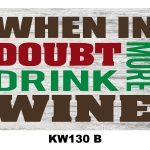 KW130 B