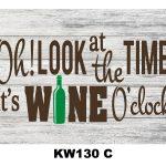 KW130 C