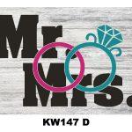 KW147 D