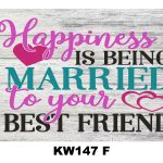 KW147 F