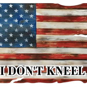 FLAG1 I DONT KNEEL COLOR