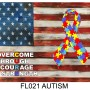 FL021 AUTISM