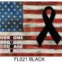 FL021 BLACK
