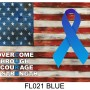 FL021 BLUE