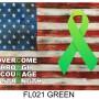 FL021 GREEN