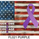 FL021 PURPLE