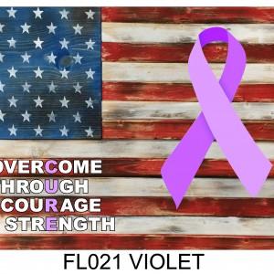FL021 VIOLET