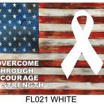 FL021 WHITE