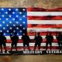 FLAG1 MILITARY VETERAN